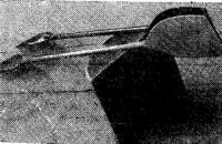 Стеклопластиковые весла