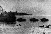Стоянка в гавани Благополучия. — Соловецкие острова
