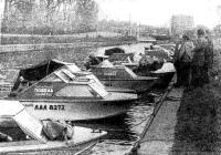 «Суперкосатки» экспедиции, подготовленные к отправке в Архангельск