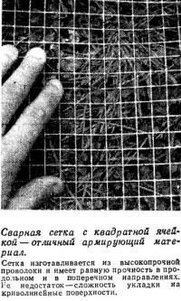 Сварная сетка с квадратной ячейкой — отличный армирующий материал