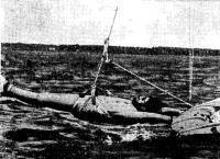 Так откренивал лодку шкотовый Хюбнера — Каро Боде (олимпийские чемпионы XXI игр)