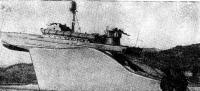 Торпедный катер «ТК-456» (Петропавловск-Камчатский)