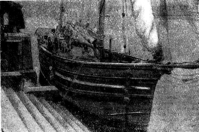 «Утренняя заря» в Петербурге. Фото 1877 года из музея г. Енисейска