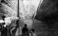 В Коринфском канале