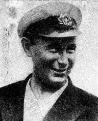 Владимир Григорьевич Щепкин. 1899—1941