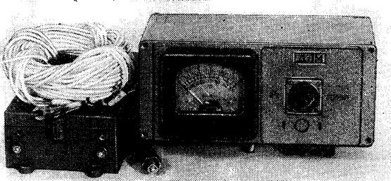 Внешний вид прибора ДЛМ-1