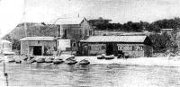 Водная станция Ясиноватского машиностроительного завода