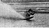 Воднолыжник