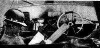 Второй участник рейса Арто Кулмала
