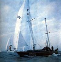 Яхта «Флора»