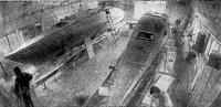 Завершается постройка корпусов нового катамарана «Ориенс» (серийный «Центаурус»)