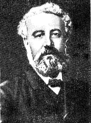 Жюль Верн (1828-1905 гг.)