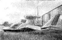 Зкраноплан «Вертак S-220»