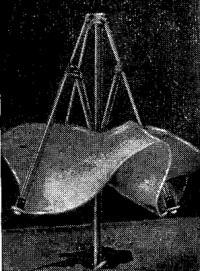 Зонтик на случай пробоины