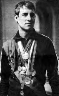 Андрей Берницын