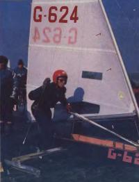 Бронзовый призер чемпионатов мира и Европы Андреас Бок (ФРГ)