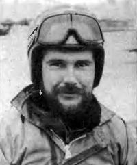 Чемпион СССР в классе «DN» Тийт Хаагма