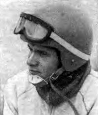 Чемпион СССР в классе «М-7» Вадим Бихлер