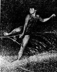 Двукратная чемпионка Европы 1984 г. в младшей возрастной группе С. Кобялко