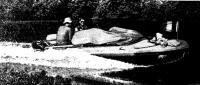 Флагманская лодка Галлисяна — Мате