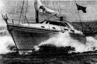 Фото моторной яхты «MRCB»
