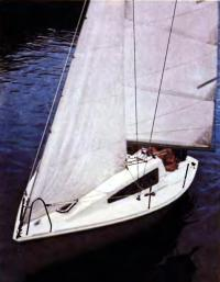 Фото палубя яхты