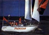 Фото яхты «Тормилинд»