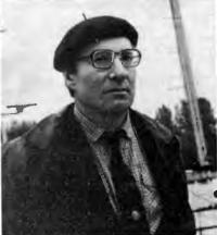 Константин Гаврилович Бойков