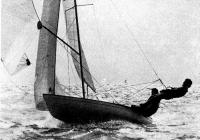 «Летучий Голландец» в повороте