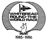 Логотип крегосветного марафона