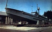Мемориал морякам-катерникам Балтики