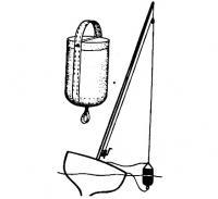 Мешок для кренования