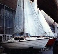 Мини-яхта «Ассоль-3»