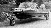 Мотоблок-колесо и узел задних колес