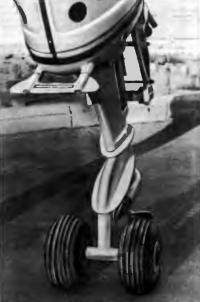Мотор готов к перевозке