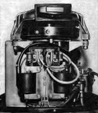 Мотор с усовершенствованной системой зажигания