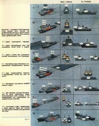 Навигационные огни судов по новым Правилам (страница 2)