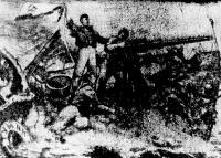 Не спустившие флага — подвиг моряков с «Тумана»