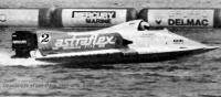 Обладатель «Гран-При» 1989 года Джонатан Джонс