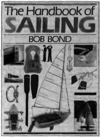 Обложка книги «Справочник яхтсмена»