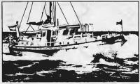 Общий вид и планировка помещений «Байлджайя-II»