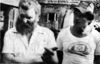 Отец и сын Данаиловы