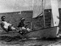 Первым финиширует венгерский экипаж — Томаш Понус и Валаша Сейсел