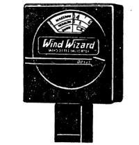 Ручной анемометр «Винд Визард»