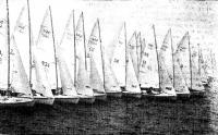 «Семидесятки» на старте гонок «Слава Севастополя»