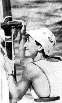 Серебряный призер Андрей Тазетдинов