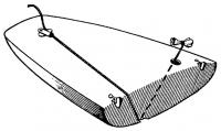 Способ ремонта трещин