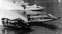 Старт соревнований «Формулы II» в Испании