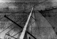 Стеклопластиковая мачта на яхте
