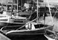 Так выглядит яхта дивизиона «Прото»